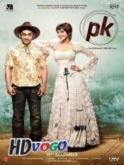 PK 2014 in HD Hindi Full Movie