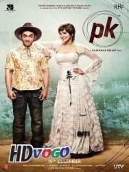PK 2014 in HD Hindi Full Movie