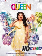 Queen 2013 in HD Hindi Full Movie