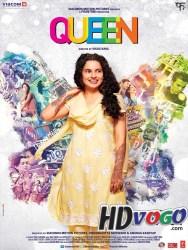 Queen 2013 in HD Hindi Full Movie