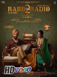Rabb Da Radio 2 2019 in HD Punjabi Full Movie