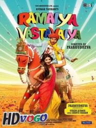 Ramaiya Vastavaiya 2013 in HD Hindi Full Movie
