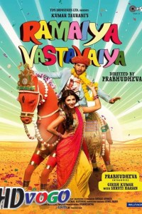 Ramaiya Vastavaiya 2013 in HD Hindi Full Movie