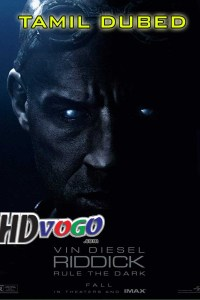 Riddick 2013 in HD Tamil Dubbed Full Movie