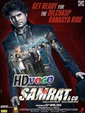 Samrat and Co 2014 in HD Hindi Full Movie