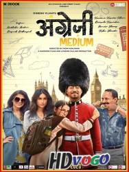 Angrezi Medium 2020 in HD Hindi Full Movie