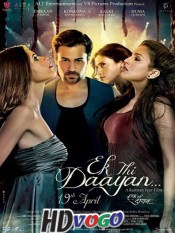 Ek Thi Daayan 2013 in HD Hindi Full Movie