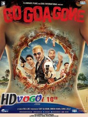 Go Goa Gone 2013 in HD Hindi Full Movie