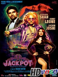 Jackpot 2013 in HD Hindi Full Movie