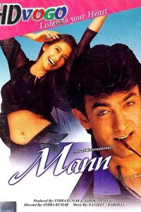 Mann 1999 in HD Hindi Full Movie