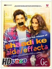 Shaadi Ke Side Effects 2014 in HD Hindi Full Movie