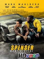 Spenser Confidential 2020 in HD English Full Movie