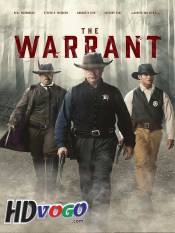 The Warrant 2020 in HD English Full Movie