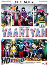 Yaariyan 2014 in HD Hindi Full Movie