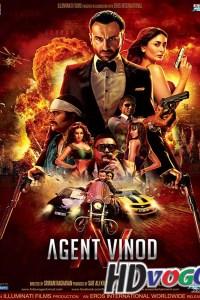 Agent Vinod 2012 in HD Hindi Full Movie