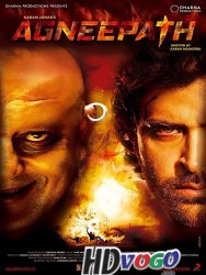 Agneepath 2012 in HD Hindi Full Movie