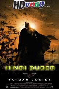 Batman Begins 2005 in HD Hindi Dubbed Full Movie