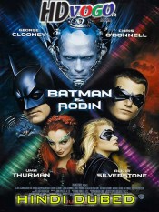 Batman and Robin 1997 in HD Hindi Dubbed Full Movie