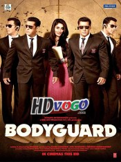 Bodyguard 2011 in HD Hindi Full Movie