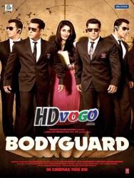Bodyguard 2011 in HD Hindi Full Movie