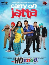 Carry on Jatta 2012 in HD Hindi Full MOvie