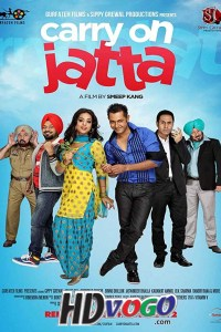 Carry On Jatta 2012 in HD Punjabi Full Movie