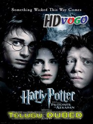 Harry Potter and the Prisoner of Azkaban 2004 in HD Telugu Dubbed Full Movie