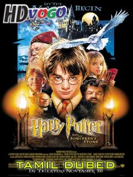 Harry Potter and the Sorcerers Stone 2001 in HD Tamil Dubbed Full Movie