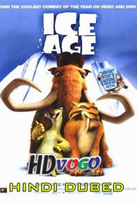 Ice Age 2002 in HD Hindi Dubbed Full Movie