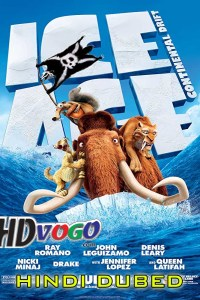Ice Age Continental Drift 2012 in HD Hindi Full Movie