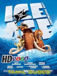 Ice Age Continental Drift 2012 in HD Tamil Dubbed Full Movie