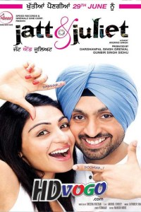 Jatt and Juliet 2012 in HD Punjabi Full Movie