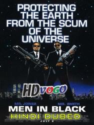 Men in Black 1997 in HD Hindi Dubbed Full Movie