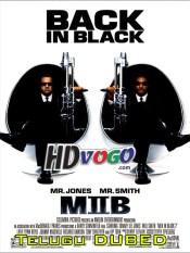 Men in Black 2 2002 in HD Telugu Dubbed Full Movie
