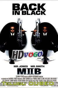 Men in Black 2 2002 in HD Telugu Dubbed Full Movie
