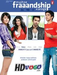 Mujhse Fraaandship Karoge 2011 in HD Hindi Full MOvie