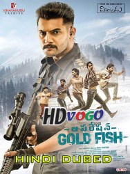 Operation Gold Fish 2019 in HD Hindi Dubbed Full Movie