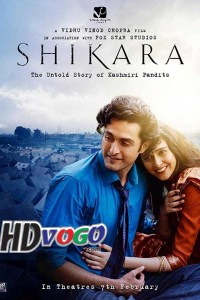 Shikara 2020 in HD Hindi Full Movie