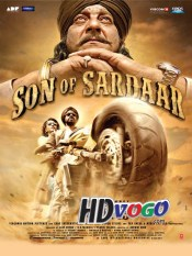 Son of Sardaar 2012 in HD Hindi Full Movie