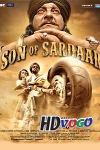 Son of Sardaar 2012 in HD Hindi Full Movie
