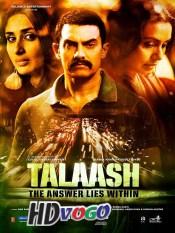 Talaash 2012 in HD Hindi Full Movie
