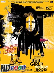 That Girl in Yellow Boots 2010 in HD Hindi FUll Movie