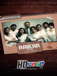 The Raikar Case 2020 in HD All Episode Watch online HIndi