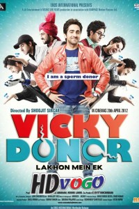 Vicky Donor 2012 in HD Hindi Full Movie
