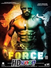 Force 2011 in HD Hindi Full Movie