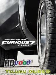 Furious 7 2015 in HD Telugu Dubbed Full Movie