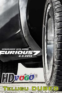 Furious 7 2015 in HD Telugu Dubbed Full Movie