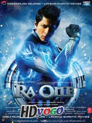 Ra One 2011 in HD Hindi Full Movie