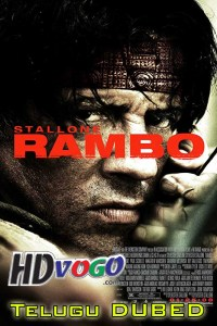 Rambo 2008 in HD Telugu Dubbed Full Movie