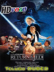 Star Wars 1983 in HD Tamil Dubbed Full Movie